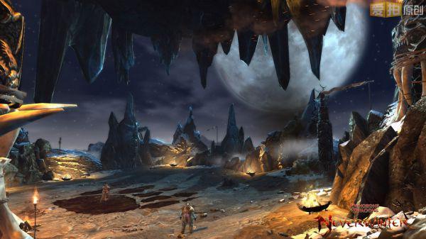 Foundry:玩家创造世界 《无冬之夜OL》单机系列是《龙与地下城》规则PC游戏中的传世名作,核心特色在网游版中得到的继承和发扬,并通过Foundry一个强而有力的工具集,来实现玩家对整个世界的创造和构想。玩家可以按照自己的方式来铸造《无冬之夜OL》的世界,因而我们称这种玩法为玩家创造世界。有了Foundry,玩家可以在游戏中创造新内容如建立城堡、树林、地牢甚至城市,实现自己的所想所见,如同英雄史诗一般,在《无冬之夜》的世界观设定中,创造自己的王国和传说,或者分享给好友和游戏里