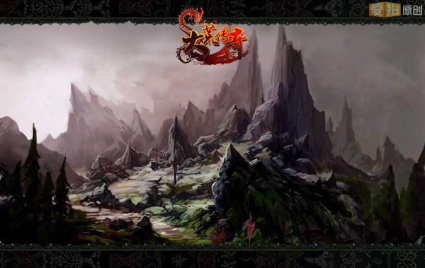 《大荒传奇》巫神玩法冠绝古今