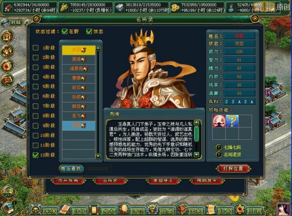 中国美男子,《梦想帝王》古代帅哥选拔图片
