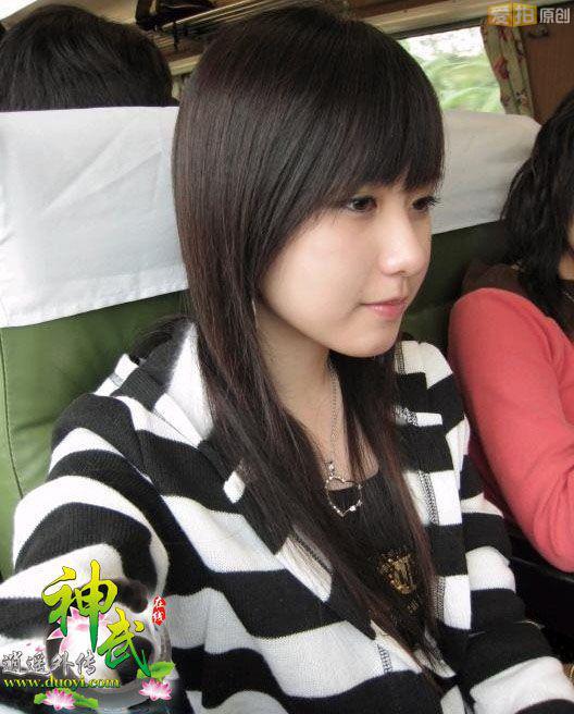 大明星刘亦菲呢