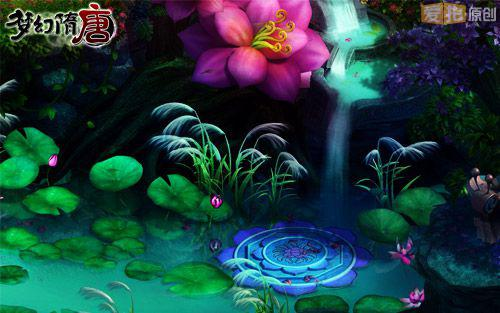梦幻海底迷宫二层地图