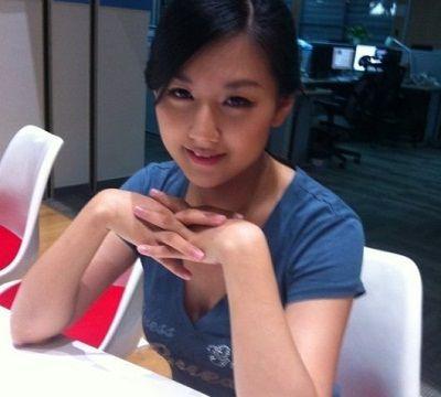 中国电子竞技幕后史二十二:女电竞人小苍
